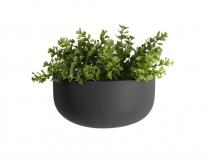 Pot à fleurs mural - Ovale large - Present time