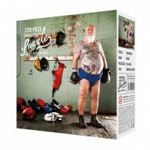 Puzzle Boxer