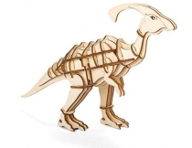 Puzzle Parasaurolophe 3D - Kikkerland