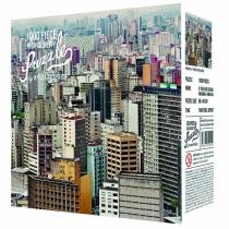 Puzzle Sao Paulo - Hygge Games
