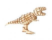 Puzzle T-Rex - Kikkerland