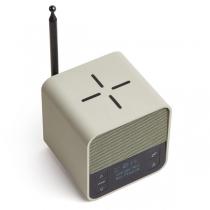 Radio-réveil Oslo - Lexon