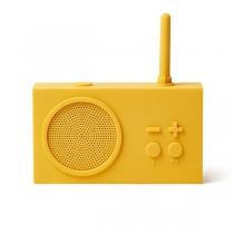 Radio Tykho 3  - Lexon