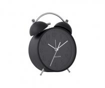 Réveil Iconic noir - Karlson