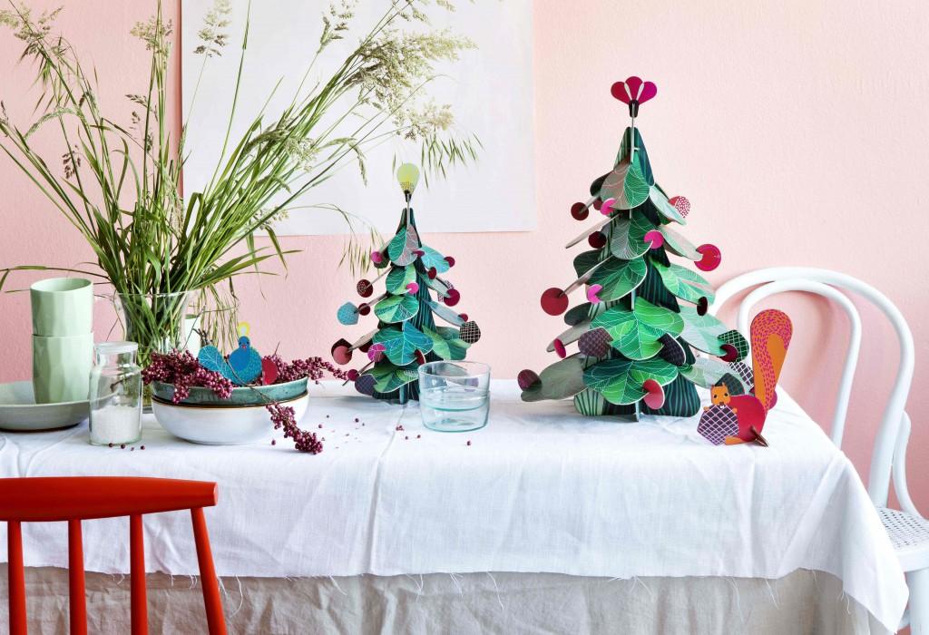 Sapin de Noël petit modèle - Studio Roof