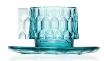 SET DE 4 TASSEs A CAFE JELLIES KARTELL