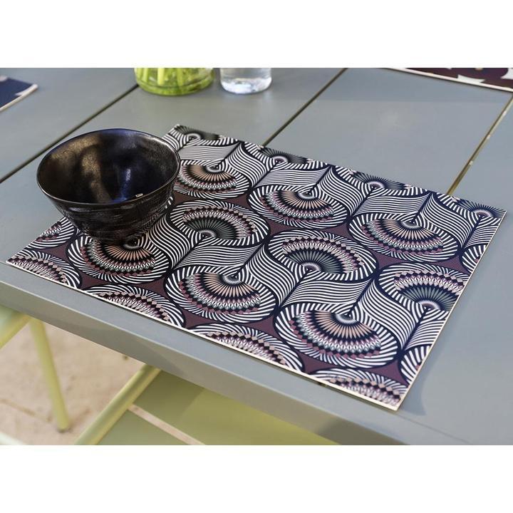Set de table Brahma 1170 - Podevache
