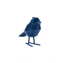Statue origami Oiseaux - Present time