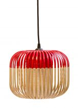 SUSPENSION BAMBOO LIGHT XS - Noir