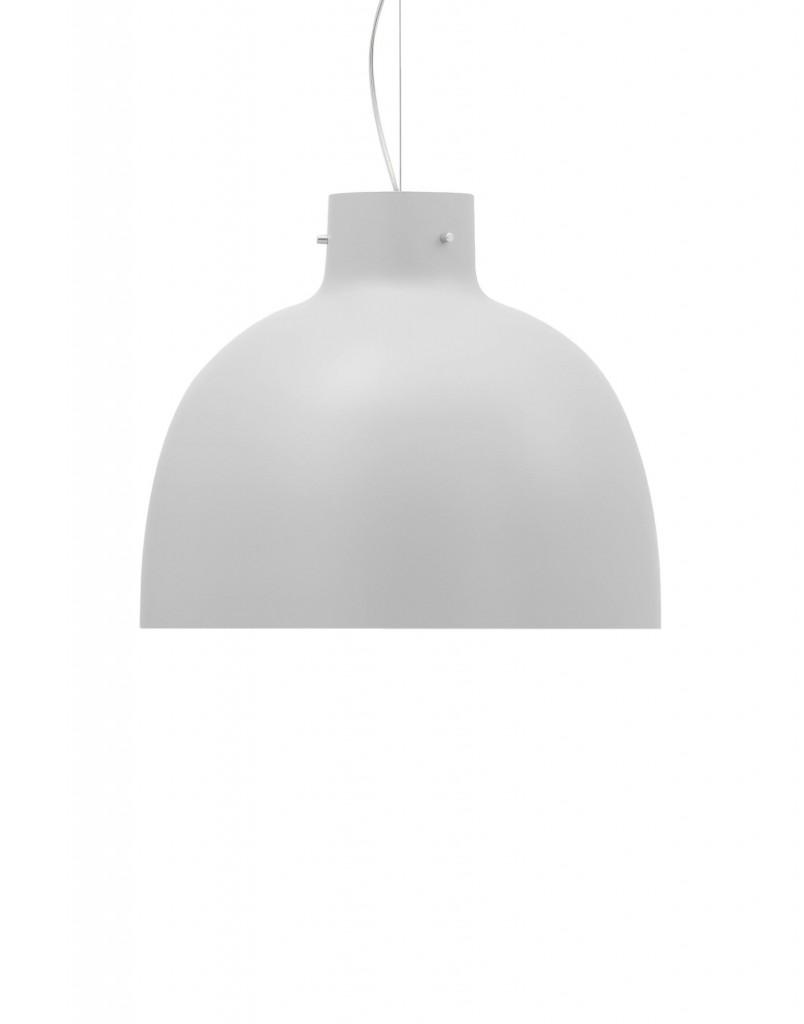 Suspension Bellissima - Kartell - Blanc