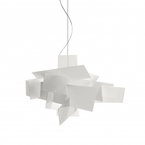 SUSPENSION BIG BANG HALOGENE FOSCARINI