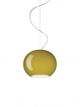 SUSPENSION BUDS 3 FOSCARINI - Verde bambu