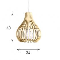 Suspension Bulb mini - Vincent Sheppard