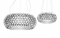 SUSPENSION CABOCHE GRANDE FOSCARINI