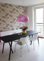 SUSPENSION FLY KARTELL - Cristal
