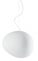 SUSPENSION GREGG LED FOSCARINI