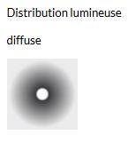 SUSPENSION GREGG LED FOSCARINI