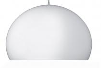 Suspension  Big Fly - Kartell - Blanc brillant