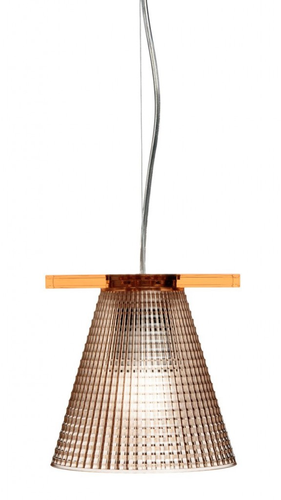 SUSPENSION LIGHT AIR CISELEE KARTELL