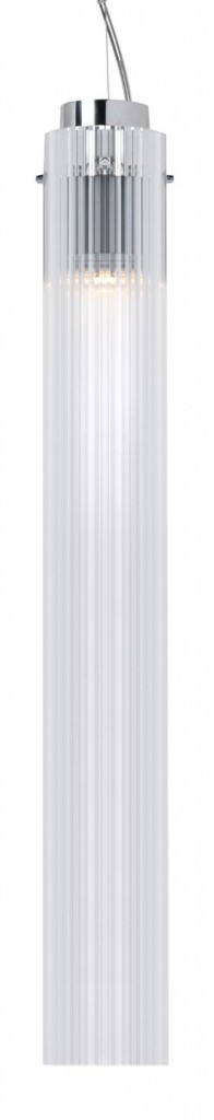 SUSPENSION RIFLY MM - Cristal