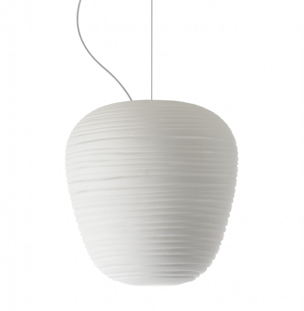 SUSPENSION RITUALS E27 FOSCARINI