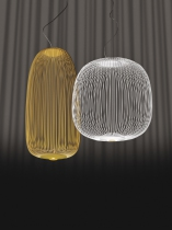 SUSPENSION SPOKES 2 FOSCARINI