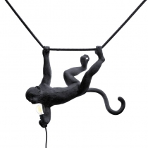 SUSPENSION SWING MONKEY