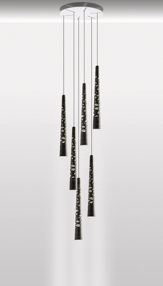 SUSPENSION TRESS STILO FOSCARINI