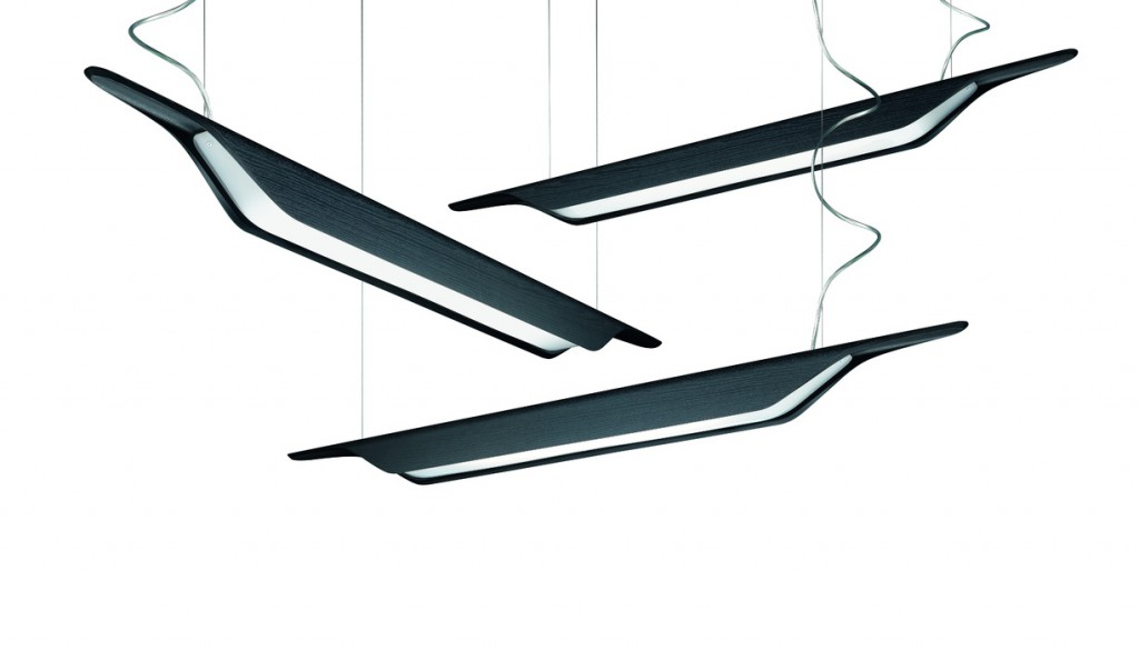 SUSPENSION TROAG GRANDE FOSCARINI