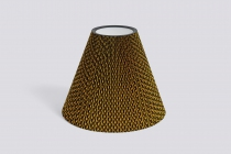 Suspension Accordion Shade M - Hay - Fish