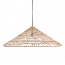 SUSPENSION WICKER - HK Living