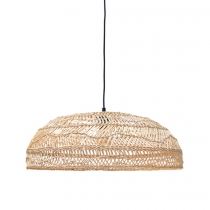 SUSPENSION WICKER FLAT - HK Living
