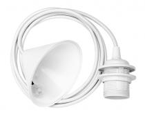 Systeme electrique Cord - Blanc - Umage