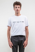 T-shirt Equality - S - Chaud Marais