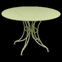 Table 1900 Ø 117cm - Fermob