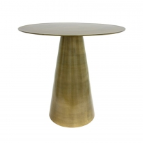 Table basse Brass - Hk Living