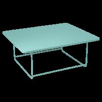 TABLE BASSE ELLIPSE OUTDOOR FERMOB OKXO