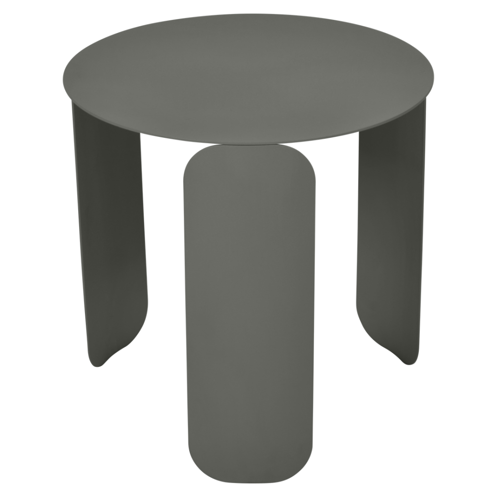 Table basse Bebop Ø45 - Fermob - Romarin