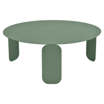 Table basse Bebop Ø80 - Fermob - Cactus