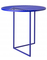 TABLE BASSE ISO A OUTDOOR - Noire