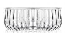 Table basse Panier - Kartell - Cristal