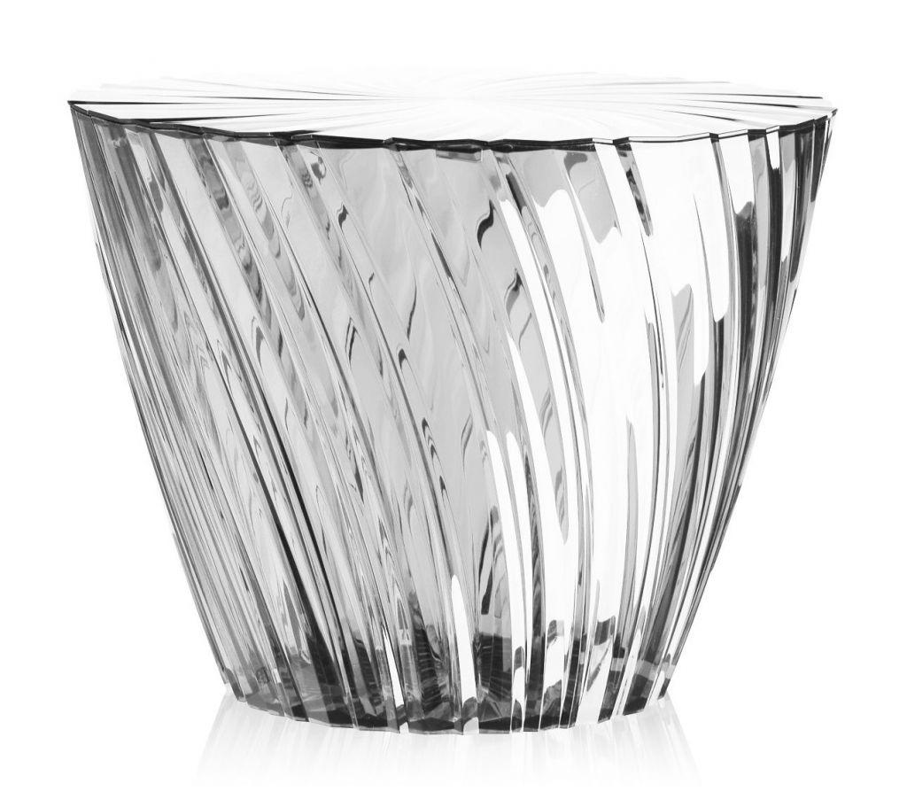 TABLE BASSE SPARKLE - Cristal