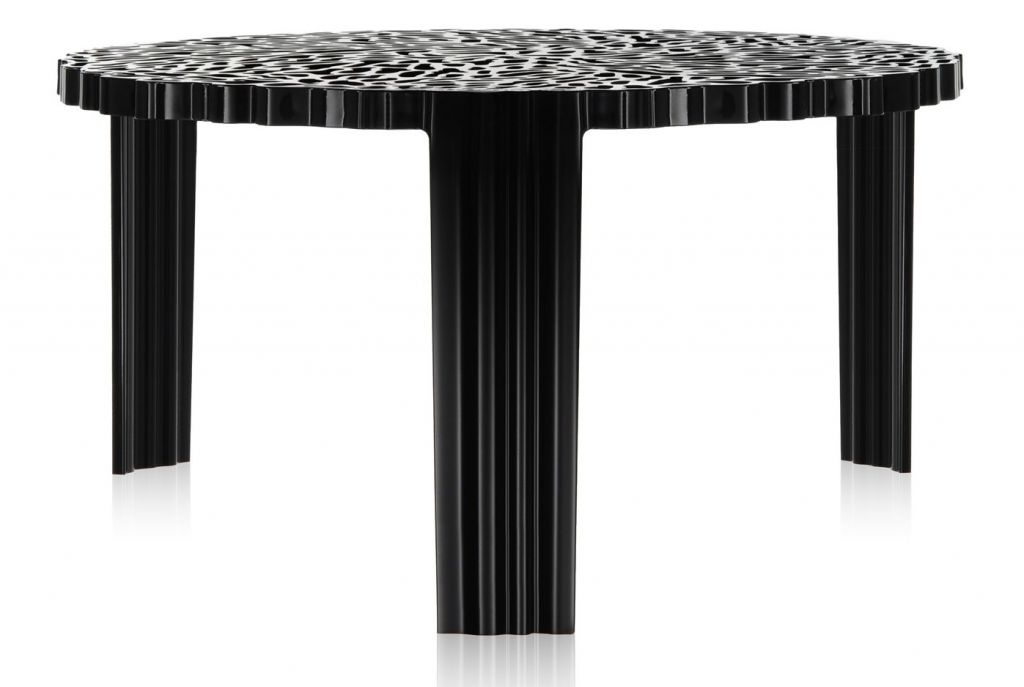 table basse t table kartell basso. Black Bedroom Furniture Sets. Home Design Ideas
