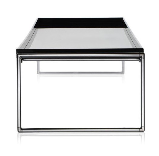 TABLE BASSE TRAYS KARTELL 140X40 CM