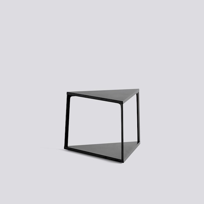 Table basse triangle