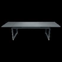 TABLE BIARRITZ A ALLONGES 100 X 200/300 - Cèdre
