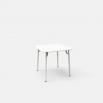 TABLE CARRE WEEK END PETITE FRITURE