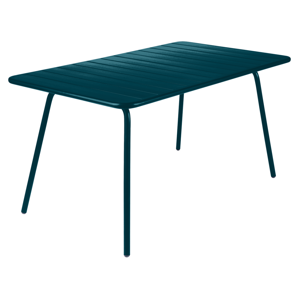 Table Luxembourg 143 X 80 Fermob