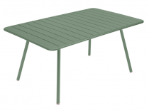 Table Luxembourg - 165 x 100 - Fermob - Cactus