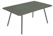 Table Luxembourg - 165 x 100 - Fermob - Romarin